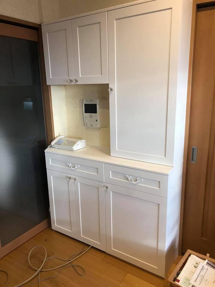 泉大津市オーダー家具は、ティーブランド