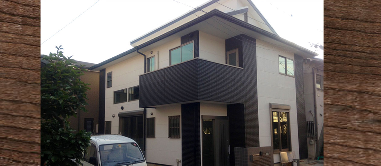 泉大津市、注文住宅は株式会社ティーブランドへお任せください。理想の一戸建てを建てましょう